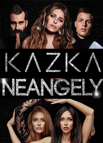 Live concert by KAZKA & NEANGELY